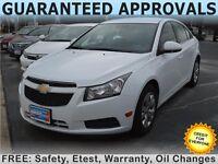 2014 Chevrolet Cruze 1LT Windsor Region Ontario Preview