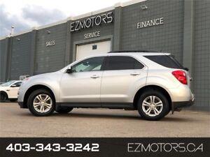 2011 Chevrolet Equinox 2LT|AWD|BACK CAM|$169 BWK