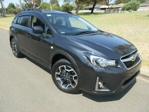 2015 Subaru XV G4X MY16 2.0i-L Lineartronic AWD Grey 6 Speed Constant Variable Wagon Old Reynella Morphett Vale Area Preview