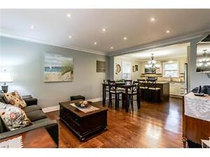 ***Spectacular home available for rent in St. Catharines!***