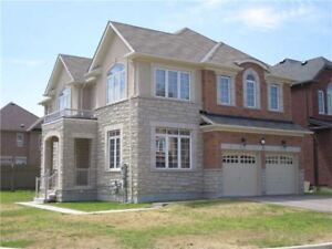 Beautiful Luxurious 4 + 2 Bedrooms Home With Plenty Of Upgrades