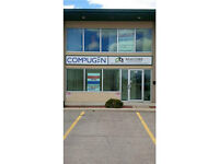 800 sq-ft Office Space (Lowest Lease Rate)