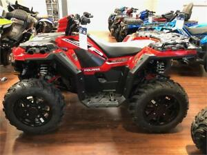 2018 Polaris Sportsman XP 1000 **SAVE $1000**