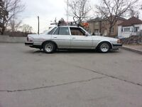 1988 cressida with 1jz vvti