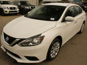 2018 Nissan Sentra 1.8 S MANUAL : REARVIEW CAMERA, BLUETOOTH, FO