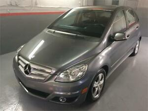 2010 Mercedes-Benz B-Class B200/ Toit Panoramique/ Bluetooth...