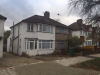 ***Large Studio Flat to Rent in South Harrow***