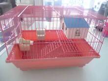 BRAND NEW MOUSE CAGE COMPLETE WITH FOOD AND WATER DISHES Amaroo Gungahlin Area Preview