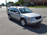 2007 Ford Freestyle SEL AWD-----Cuir+7places+AWD