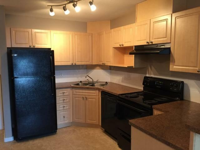 One Bedroom Condo for Rent in Spruce Grove