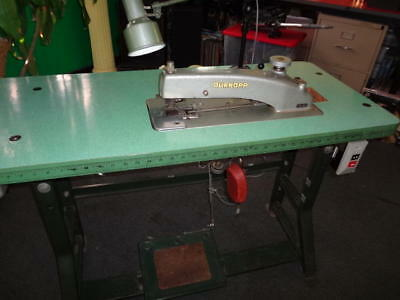 Durkopp Rare Double Face Edge Splitting Machine.moving Sale
