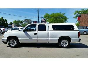 2006 CHEV SILVERADO EXT CABS ONLY -$4900 CERT AND READY TO GO!