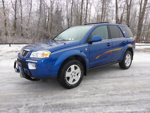2006 Saturn VUE SUV AWD, 57000 km, Extremely Clean