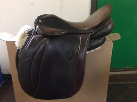 Good Condition Horse Saddle