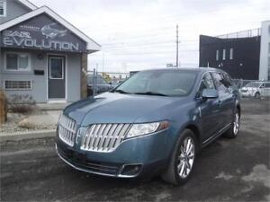 2010 LINCOLN MKT 7PASS/LTHR/NAV/ROOF, CERTIFIED+WRTY $11111
