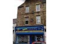 1 bedroom flat in Main Street, West Kilbride