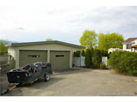 2-Car Garage: Secure and Convenient!