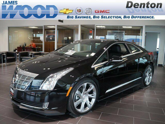 Cadillac : Other Hybrid-electric New Coupe 1.4L NAV Keyless Start Front Wheel Drive ABS HD Radio