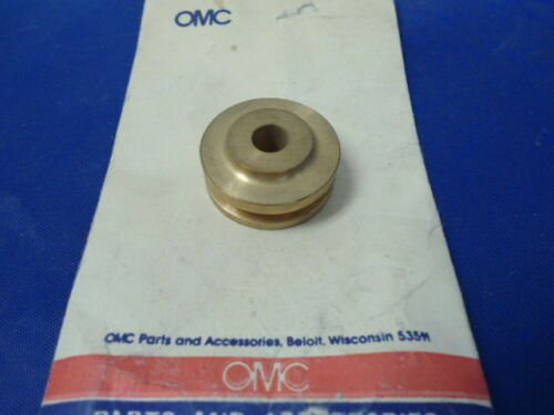 NEW OMC Evinrude Johnson Retainer 308631 OMC 1