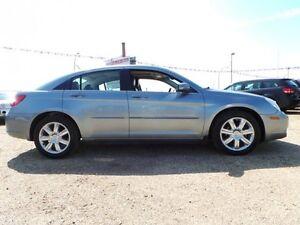 2010 Chrysler SEBRING Touring For Sale Edmonton Edmonton Edmonton Area image 4