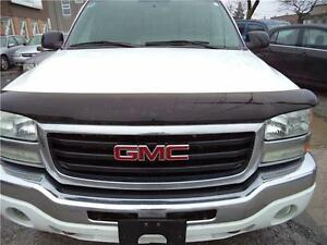 2004 GMC SIERRA 4X4 RUNS PERFECT VERY STRONG&DURABLE PICK UP