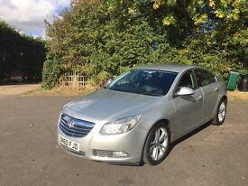 Vauxhall Insignia 2.0CDTi 16v SRI 160ps Auto Nav 5dr