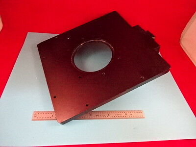 Stage Table Microscope Part Tc-4-f