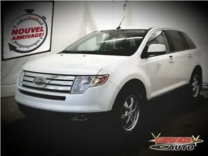 Ford Edge SEL V6 AWD MAGS 2010