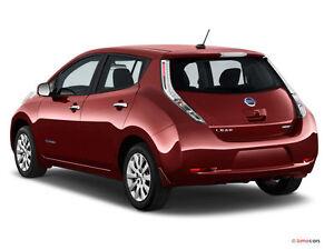 Daytime Running Lights Installation Service for Nissan Leaf EVs