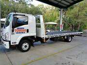 Toowoomba Towing now at the Gold Coast 0 Arundel Gold Coast City Preview