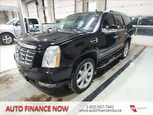 2010 Cadillac Escalade TEXT EXPRESS APPROVAL TO 780-708-2071