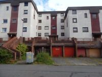 Unfurnished 2 Bed Flat to Let - Millcroft Road , Cumbernauld