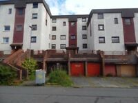 Unfurnished 1 Bed Flat to Let - 82 Millcroft Road , Cumbernauld