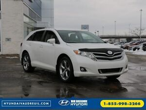 2014 Toyota Venza V6 AWD A/C BLUETOOTH MAGS West Island Greater Montréal image 1