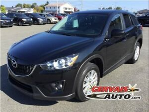 Mazda CX-5 GS 2.5 AWD Toit Ouvrant MAGS 2014