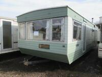 Static Caravan Mobile Home Atlas Applause 28x10x2bed SC5295