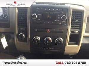 2012 Ram 3500 SLT 4x4 Crew Cab 8 Ft Box Dually DIESEL 6 Speed Edmonton Edmonton Area image 14