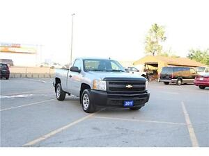 2011 Chevrolet Silverado 1500*Certified*E-Tested*2 Year W