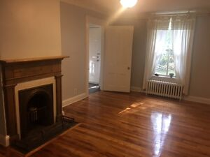 Bright 3 Bedroom Historic House for Rent in South End Halifax