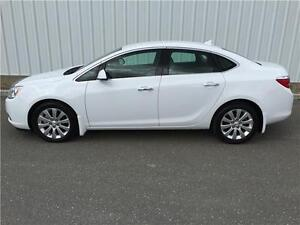 2014 Buick Verano Base LEATHER INTERIOR, AC, LOW KMS LIKE NEW