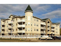 Beautiful two bedroom condo in Gregoire ready June 1st