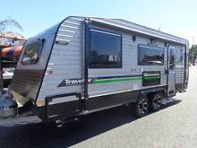 2016 TRAVELLER OBSESSION 21'FT #4197N Bellevue Swan Area Preview