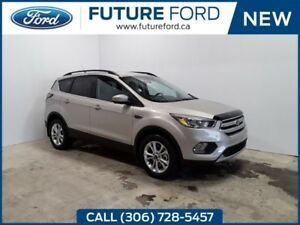 2018 Ford Escape SE|SYNC3|8TOUCHSCREEN|1.5 ECOBOOST