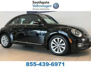 2013 Volkswagen Beetle Coupe TDI | BLUETOOTH | HEATED SEATS | NA