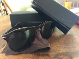 Men's Persol sunglasses (0PO9649S, 24/31 - Havana)