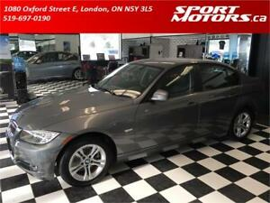 2011 BMW 328i xDrive! New Tires & Brakes! **ONLY **59,000 KMs**