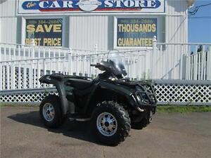SOLD!!! 2006 Can-Am 800R!!