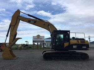 CAT 325D L Excavator for sale! ONLY 8,225 hours! $119,500.00