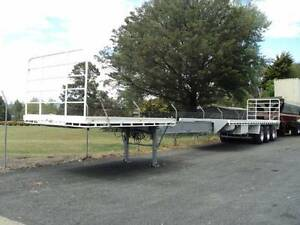 HAULMARK 45FT EXTENDABLE WITH 3 WAY PINS Armidale City Preview
