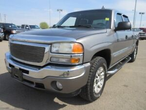 2007 GMC Sierra 1500 Classic SLT. Text 780-205-4934 for more inf